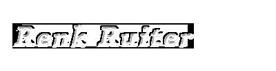 Renk Ruiter